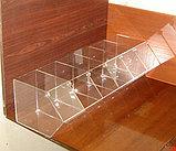 Диспенсер на 6 ячеек с отдельными крышками, фото 3