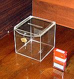 Ящик для пожертвований 144х144х144, фото 5