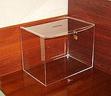 Ящик для пожертвований 450х300х350, фото 2