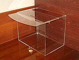 Ящик для пожертвований 450х300х350, фото 4