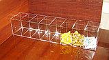 Диспенсер демонстратор для конфет 755х160х160 8 ячеек, фото 2