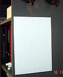 Карман информационный А4 на крючке из пластика ПЭТ, фото 3
