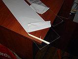 Поликарбонат монолитный 4 мм прозрачный, фото 4