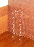 Подставка под ножи 5 ярусов настенная, фото 4