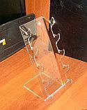 Подставка под ножи 5 ярусов настольная, фото 2