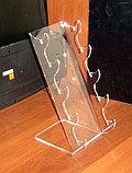 Подставка под ножи 5 ярусов настольная, фото 3