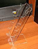 Подставка под ножи 6 ярусов настольная, фото 2