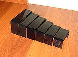 Подставки П образные комплект 6 шт акрил 3 мм, фото 2