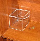 Ящик для пожертвований 200х150х150, фото 4