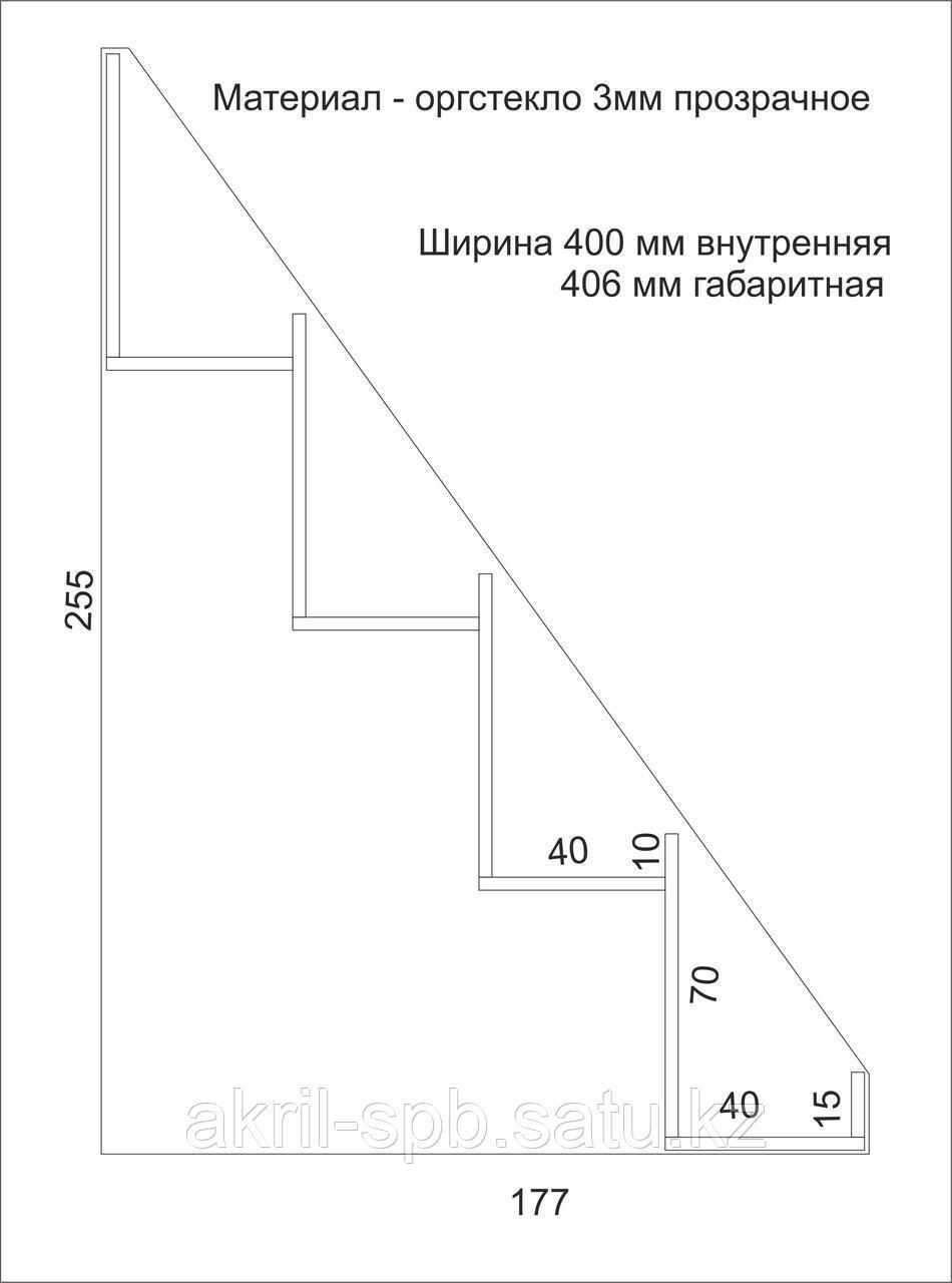 Подставка для лаков 4-х яр - фото 4