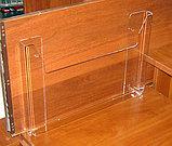 Карман буклетница А3 горизонтальный, фото 3