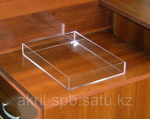 Короб для эбру А4 303х215х40 мм внутренний размер