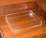 Короб для эбру А4 303х215х40 мм внутренний размер, фото 4