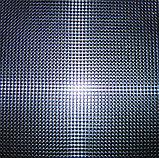 Поликарбонат 2 мм Призма 588х588 мм для светильников, фото 2