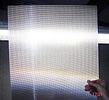 Поликарбонат 2 мм Призма 588х588 мм для светильников, фото 5