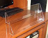 Горка подставка двухярусная из оргстекла, фото 2