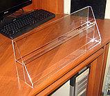 Горка подставка двухярусная из оргстекла, фото 3