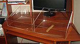 Корзина-короб распродажная 800х350х200/100 мм 2 отделения, фото 2