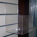 Короб подвесной в эконом панель, фото 2