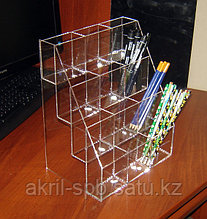 Подставка под ручки и карандаши 12 отделений