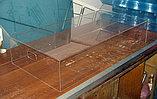 Короб 1000х500х200 мм оргстекло 4 мм прозрачный, фото 4