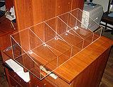 Диспенсер открытый для конфет 748х280х200 100, фото 3