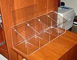 Диспенсер для конфет 599х200х210 153-4, фото 2