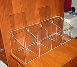 Диспенсер для конфет 599х200х210 153-4, фото 3