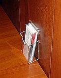Карман под визитки верт 25мм, фото 5