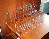 Подставка 3-х ярусная для мороженого рожки 60х120 и кейк-попсов, фото 2