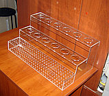 Подставка 3-х ярусная для мороженого рожки 60х120 и кейк-попсов, фото 3