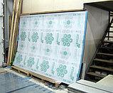 Поликарбонат монолитный 8 мм прозрачный, фото 3