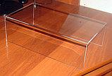 Подиум П-обр 350х200х110 4мм, фото 2