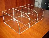 Контейнер накопитель для шоколадок 96х180х90, фото 3
