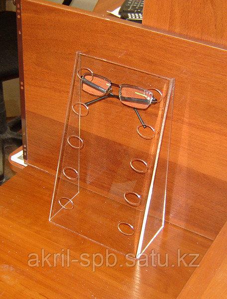 Подставка под очки пятиярусная