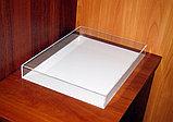 Короб для эбру А3 425х303х46 мм внутренний размер, фото 3