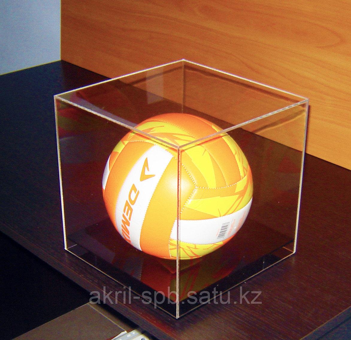 Подставка под волейбольный мяч