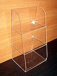 Подставка под товар витрина трехярусная 250х200х450, фото 3