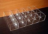 Короб 15 ячеек для ластиков и мелочей, фото 2