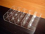 Короб 15 ячеек для ластиков и мелочей, фото 3