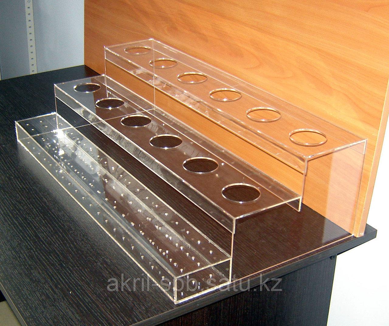 Подставка для рожков мороженое 95х130х180