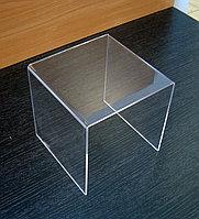 Подиум П-обр 150х150х150 3мм