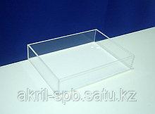 Короб для эбру А5 155х215х40 мм внутренний размер