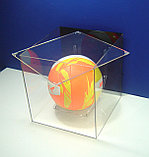 Подставка для мяча настенная, фото 2