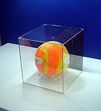 Подставка для мяча настенная, фото 3