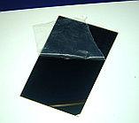 Оргстекло 3мм черное глянцевое, фото 3