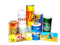 Пакеты и пленки из полипропилена, фото 1
