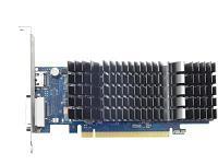 Видеокарта ASUS GeForce GT 1030 Silent 2Gb BRK