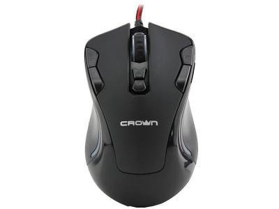 Мышь CROWN CMXG-804 STORM - фото 1