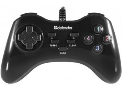 Игровой контроллер Defender Game Master G2